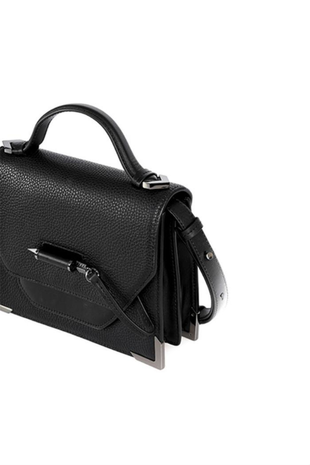 Mackage Keeley Shoulder Bag - Front Full Image