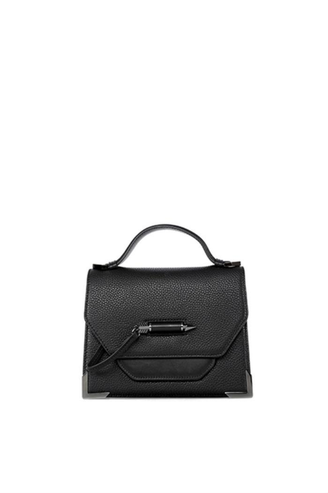 Mackage Keeley Shoulder Bag - Front Cropped Image