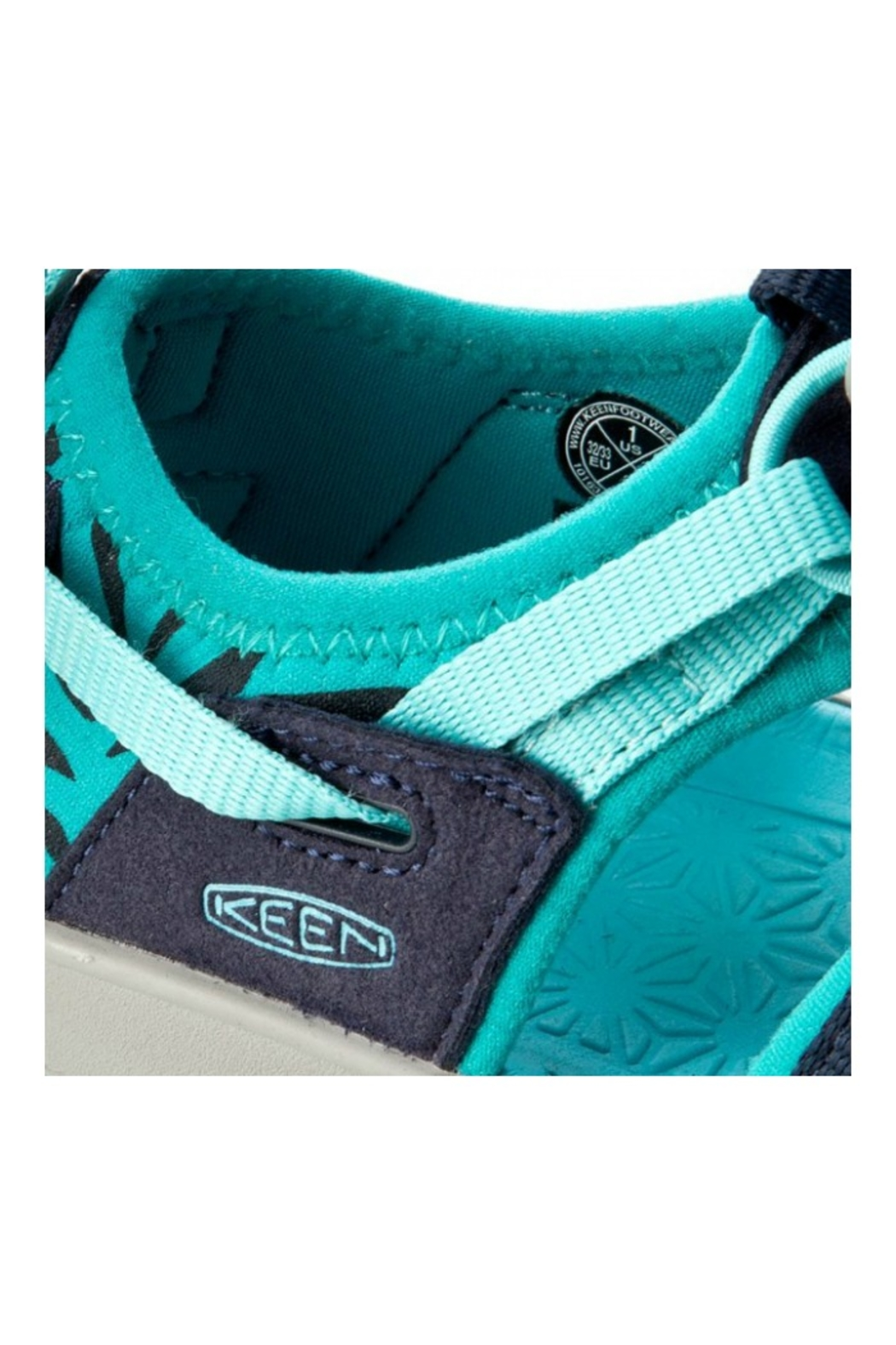 Keen Moxie - Front Full Image