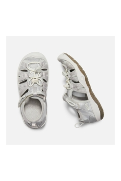 Keen Moxie Sandal in Silver - Alternate List Image