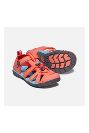 Keen Children's Seacamp 2 CNX-c - Back cropped