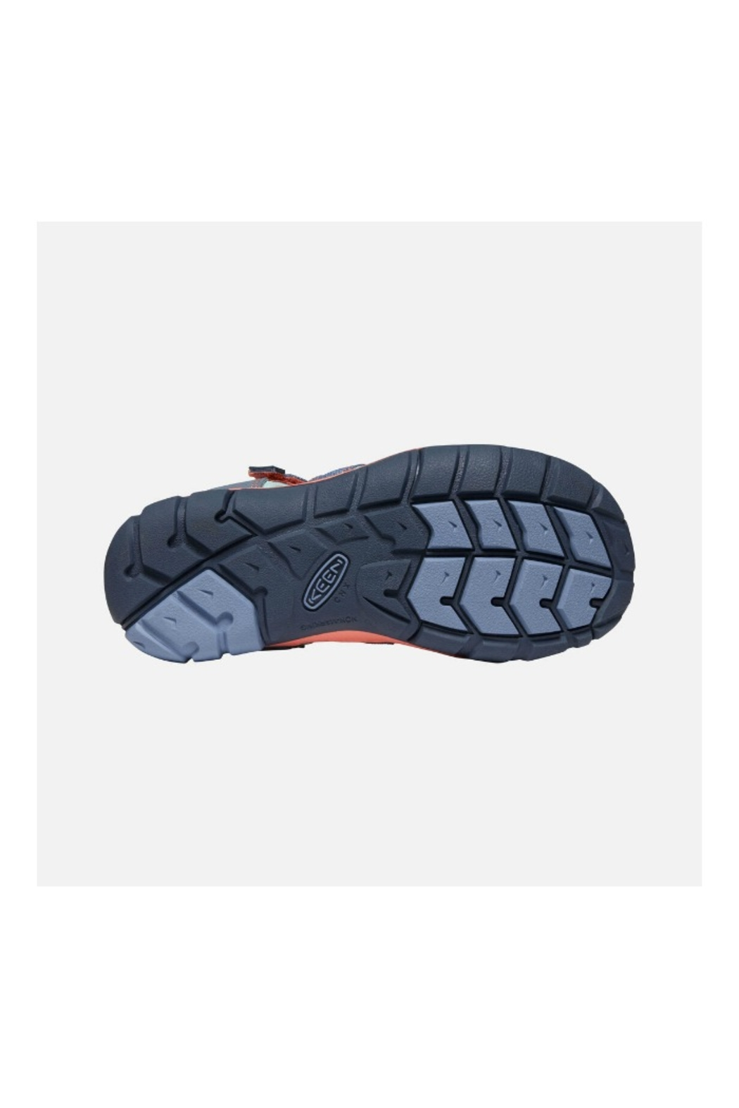 Keen Seacamp 2 CNX-C - Front Full Image