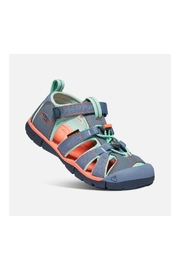 Keen Seacamp 2 CNX-C - Front cropped