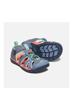 Keen Seacamp 2 CNX-Y - Alternate List Image