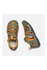 Keen Seacamp 2 CNX-Y - Back cropped