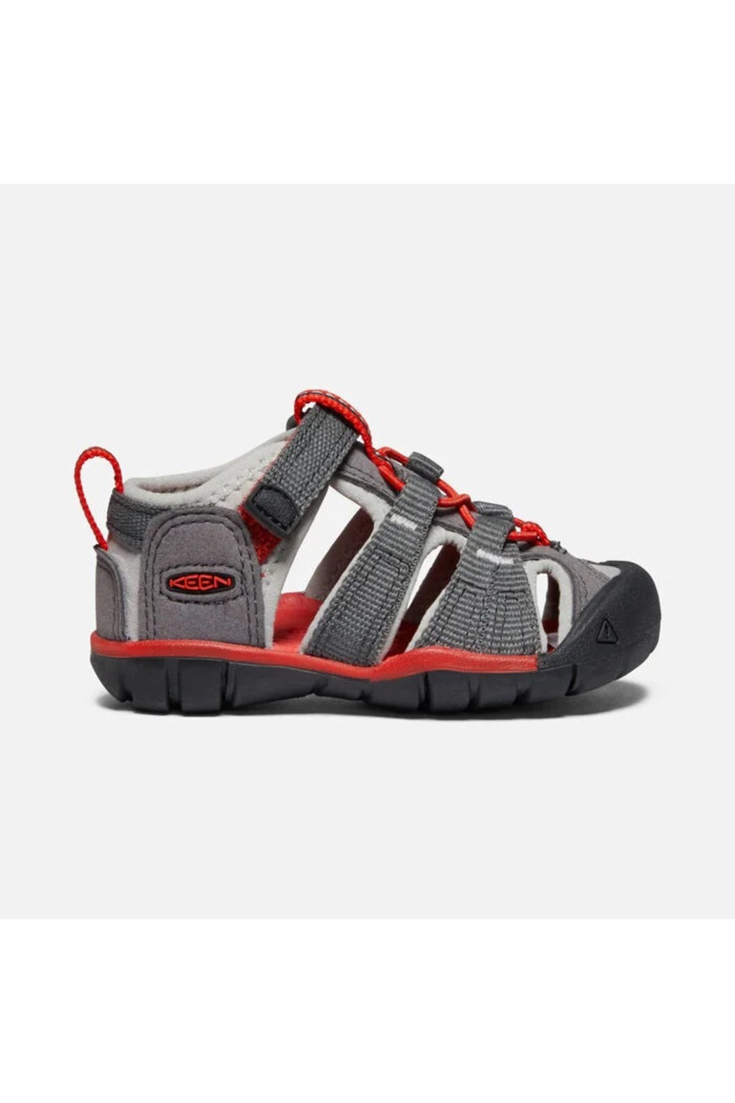 Keen Toddlers Seacamp II CNX - Front Full Image