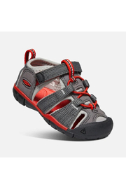 Keen Toddlers Seacamp II CNX - Front cropped