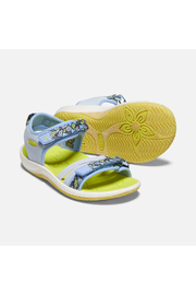 Keen Youth Verano - Back cropped