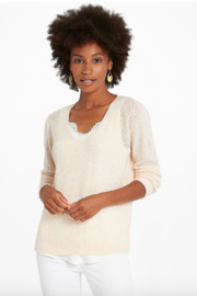 Nic + Zoe  Keep it Light Sweater - Product Mini Image