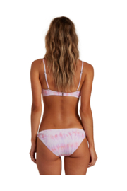 Billabong KEEP IT MELLOW KNOTTED TRILET - Side cropped
