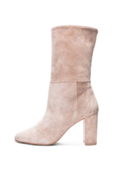 Chinese Laundry Keep Up Mid-Calf Bootie - Front cropped
