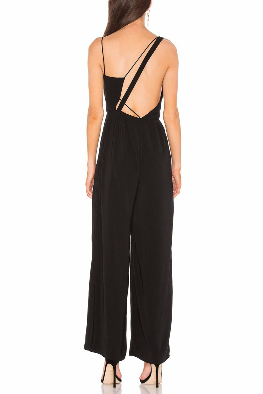 Keepsake Be Mine Jumpsuit - Side Cropped Image