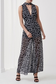 Keepsake Come Around Jumpsuit - Front cropped
