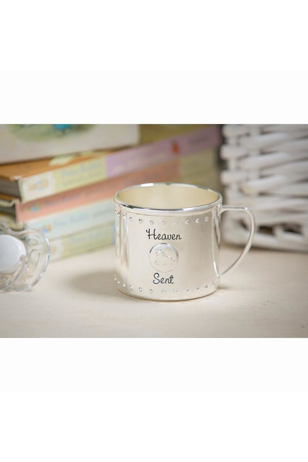 Evergreen Enterprises Keepsake Cup- Baby - Front Full Image