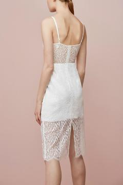 Shoptiques Product: Daydream Lace Dress