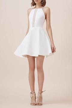 Keepsake Do It Right Dress - Product List Image