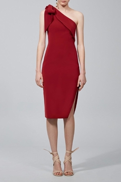 Shoptiques Product: Dream On Red Dress