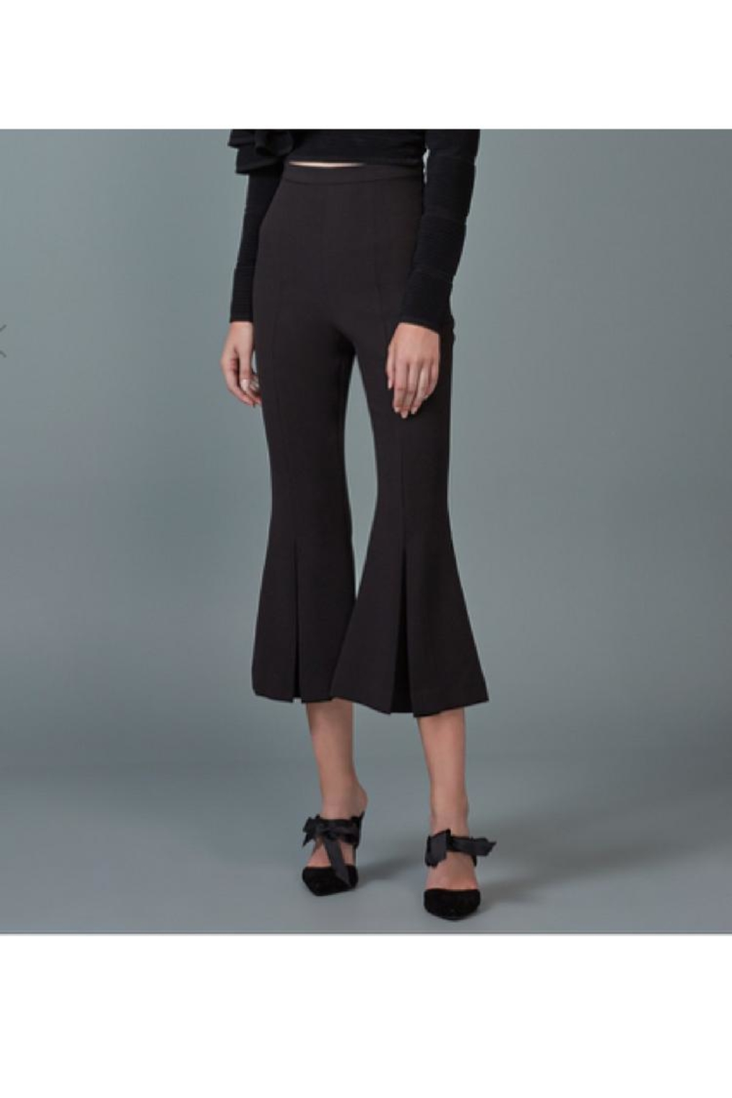 Keepsake Fit'n'flare Trouser - Front Cropped Image