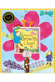 Eeboo Keepsake Growth Chart - Product Mini Image