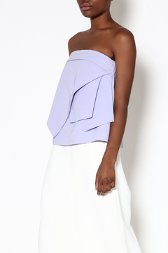 Keepsake Lilac Interval Top - Product List Image