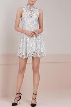 Keepsake Porcelain Lace Dress - Alternate List Image