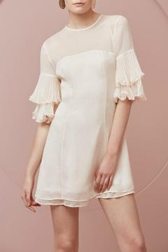 Shoptiques Product: Sand Mini Dress