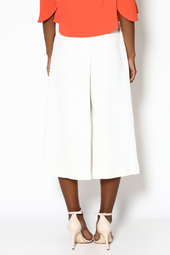 Keepsake Script Culotte Pants - Alternate List Image