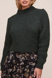 ASTR the Label Kellie Sweater - Product Mini Image