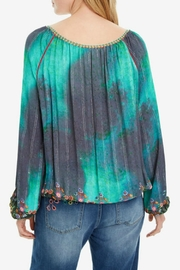 DESIGUAL Kelly Blouse - Side cropped