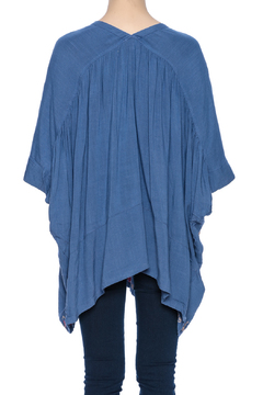 Shoptiques Product: Embroidered Chic Tunic