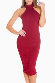 Kelly Midi Dress - Product Mini Image