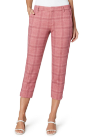 Liverpool  Kelsey Ankle Trouser - Product Mini Image