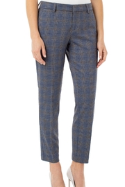 Liverpool  Kelsey Knit Trouser - Product Mini Image