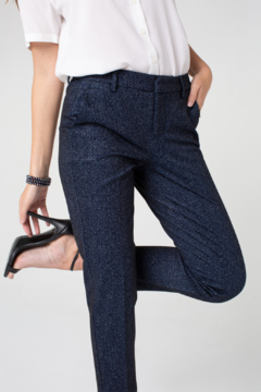 Liverpool Kelsey Knit Trouser - Product List Image