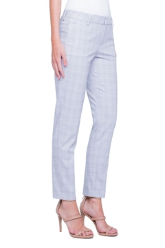 Liverpool Kelsey straight leg trouser - Product List Image