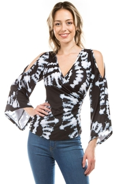Vava Kelsey Top - Front cropped