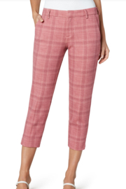 Liverpool  Kelsey Trouser with 25' ins - Product Mini Image
