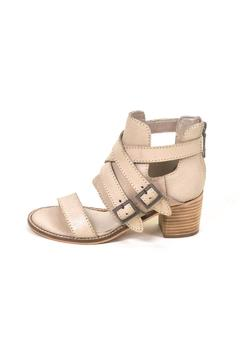 Shoptiques Product: Distressed Leather Sandal