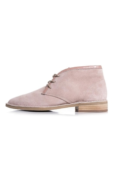 Kelsi Dagger Brooklyn Suede Boots - Product List Image