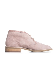 Kelsi Dagger Brooklyn Suede Boots - Side cropped