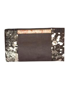 Kenall Metallic Duo Clutch - Product List Image