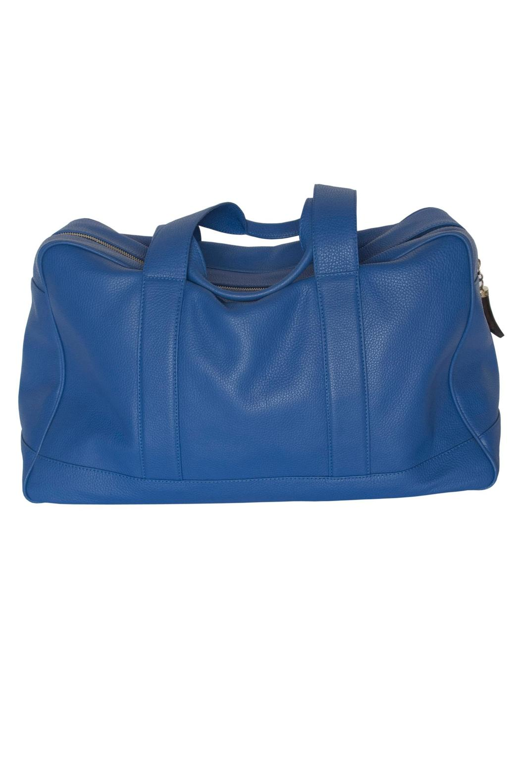 Kenall Weekend Bag - Front Cropped Image
