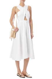 Kendall and Kylie Crisscross Dress - Product Mini Image
