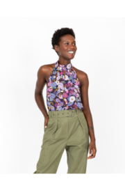 Tanya Taylor Kendall Top - Product Mini Image