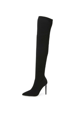 Shoptiques Product: Anabel Thigh High Boot
