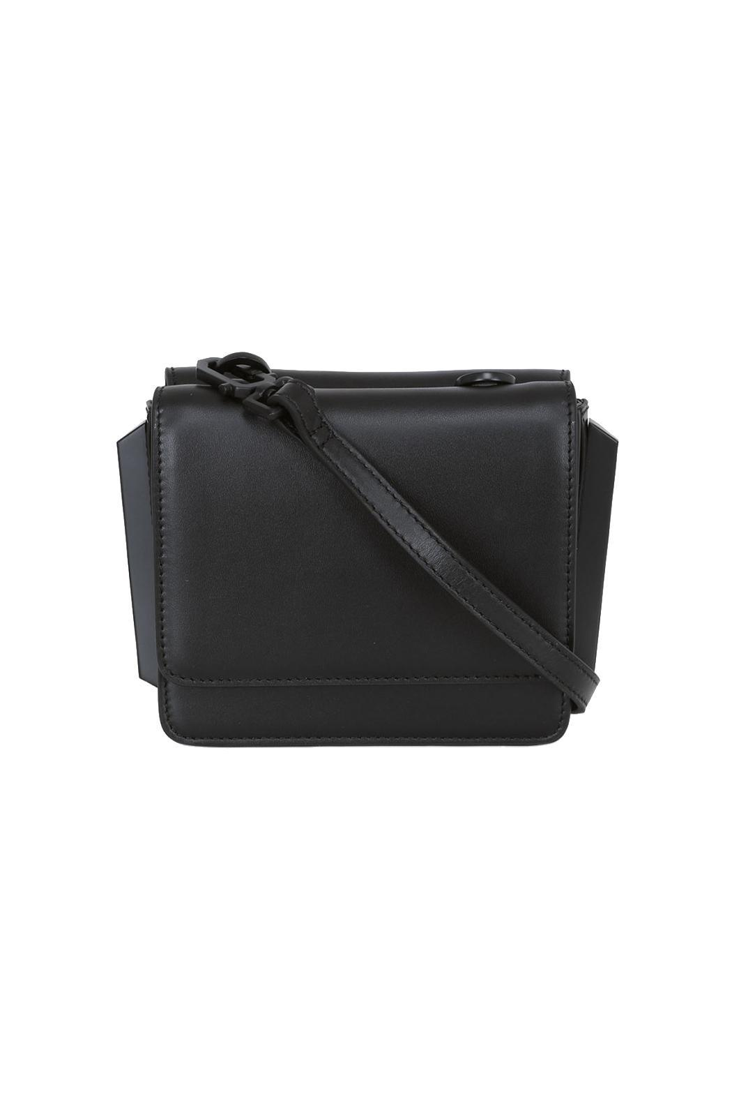 Kendall + Kylie Baxter Crossbody Bag - Front Full Image