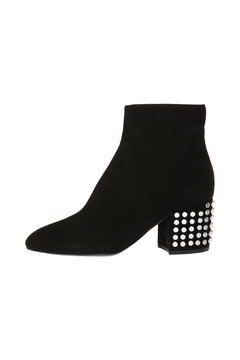 Kendall + Kylie Blythe Suede Bootie - Product List Image