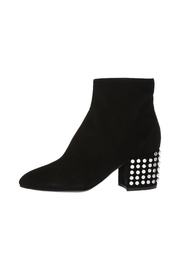 Kendall + Kylie Blythe Suede Bootie - Product Mini Image