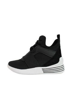 Kendall + Kylie Braydin High Top Sneaker - Product List Image