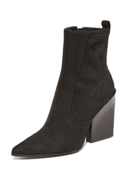 Kendall + Kylie Fallyn Pointed Toe Bootie - Back cropped